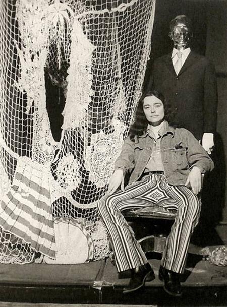 Cynthia MacAdams, Diane Degan, Film Maker, 1976
