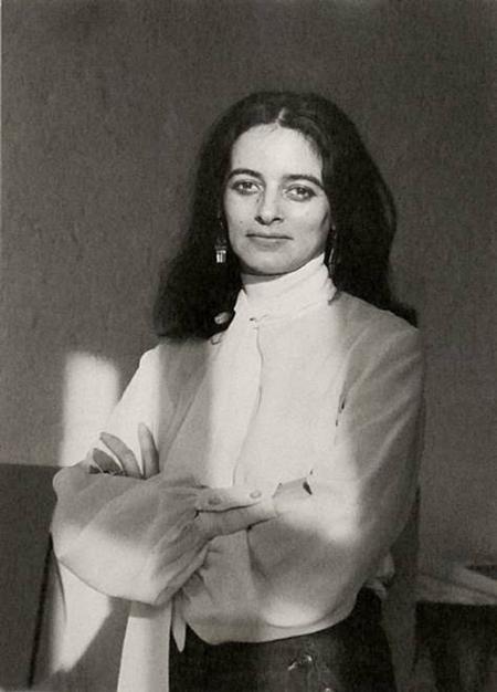 Cynthia MacAdams, Louise Bernikow, Poet, 1977