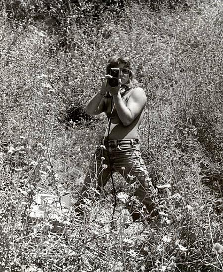 Cynthia MacAdams, Max Almy, Film Maker, 1975