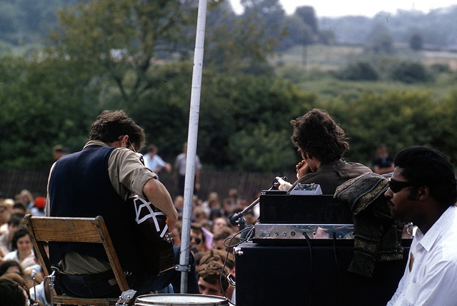 Koerner and Glover, Newport 1965