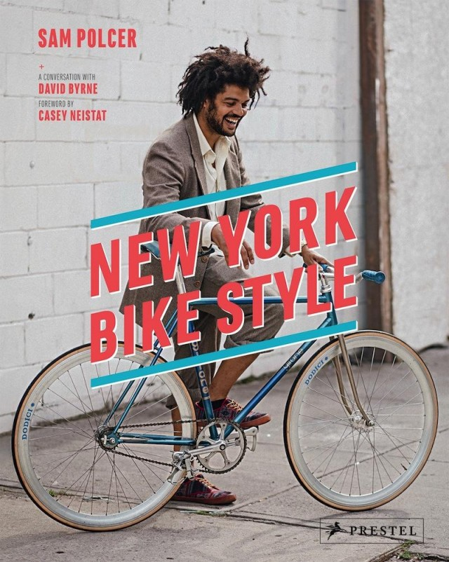 New York Bike Style von Sam Polcer