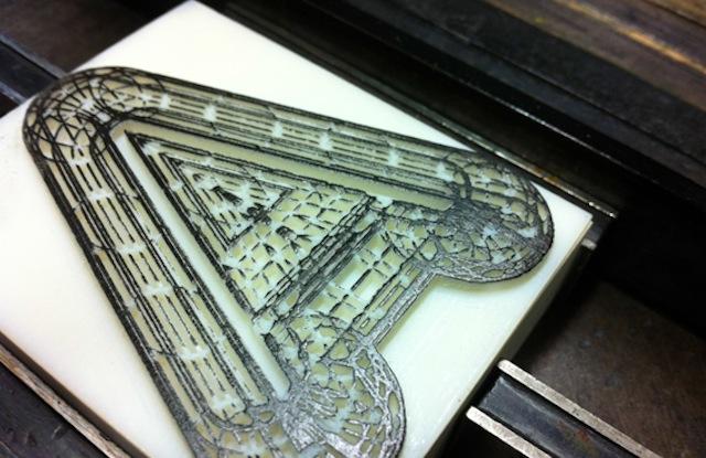 3D-printed Letterpress Font-9