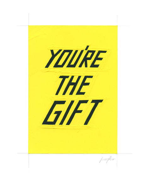 you_re_the_gift_vertical_grande