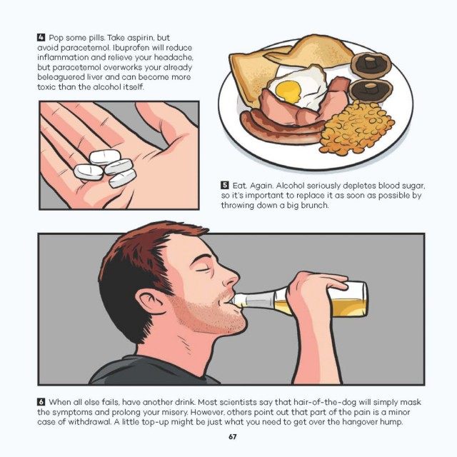 9. How To Survive A Hangover 2