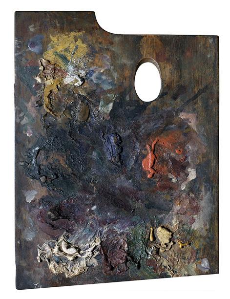 亨利·德·图卢兹-罗特列克(Henri de Toulouse-Lautrec)