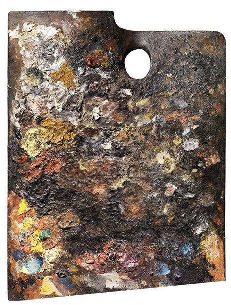 卡米耶·柯罗(Camille Corot)