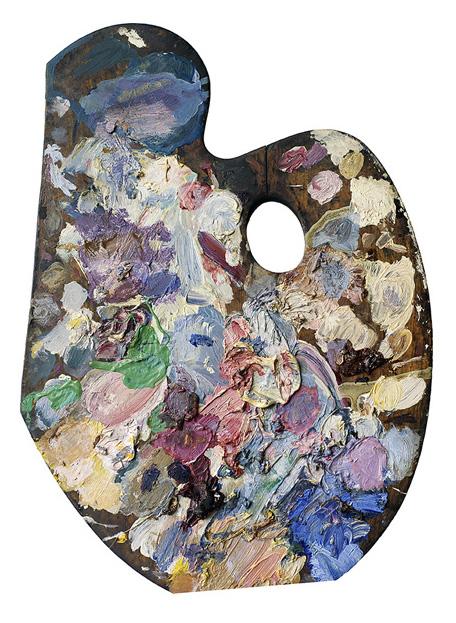 居斯塔夫·莫罗(Gustave Moreau)