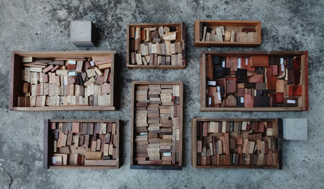 木头标本1副本