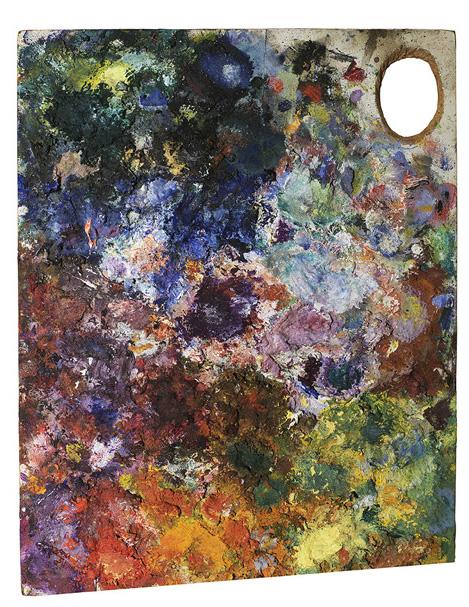 波纳尔(Pierre Bonnard)