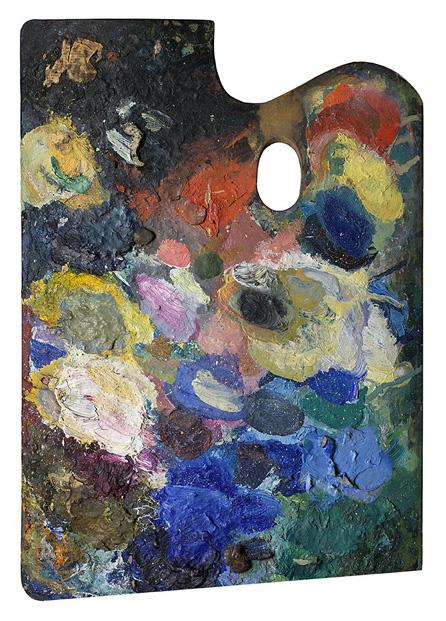 瓦西里·康定斯基(Wassily Kandinsky)