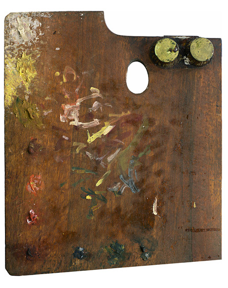 皮埃尔·奥古斯特·雷诺阿(Pierre-Auguste Renoir)