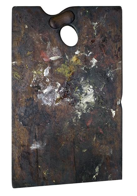 约翰·康斯太勃尔(John  Constable)