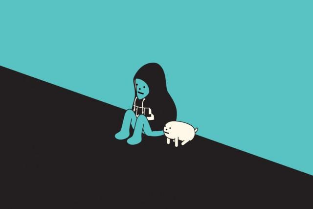 16-The Loner