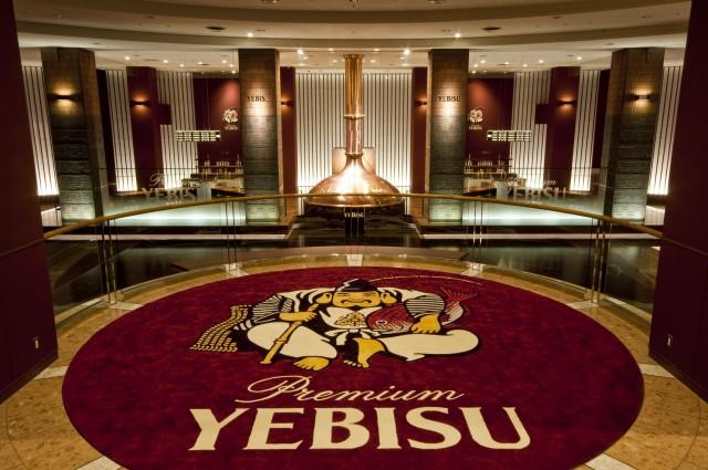 YEBISU Museum 01