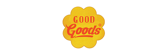GOOD GOODS new icon
