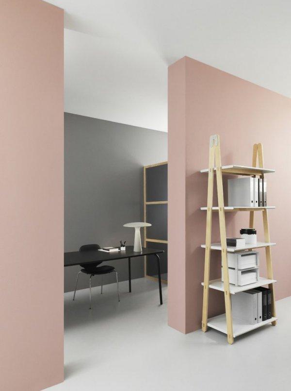 bureau-murs_rose_normann_copenhagen