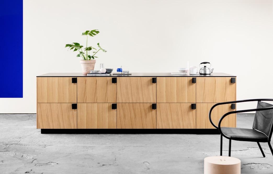 一群世界顶级设计师、建筑师,一起拆了IKEA的柜门之后……